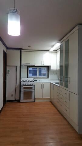 속초 한달살기 추천 숙소(32평 아파트)