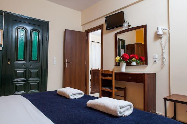 ELAMESA HOTEL APPARTMENTS