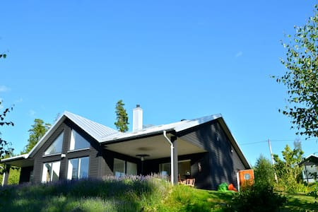 Luxury sommer house on Bolmsö - Ljungby - Villa