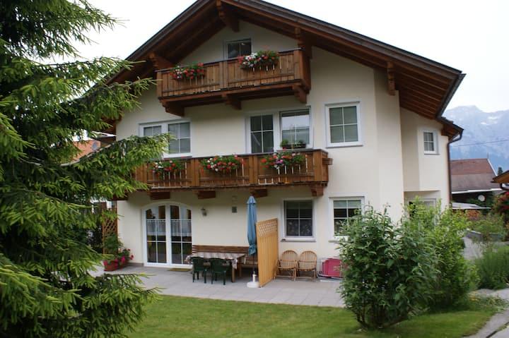 "Apartment ""Christina"" - Tulfes - Tirol"
