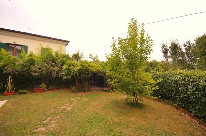 Relax a pochi km dal centro di Treviso - Carbonera - Lägenhet