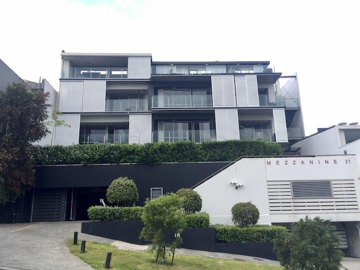 Central Auckland Oasis Grey Lynn/Ponsonby