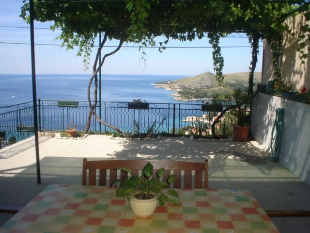 Mlini holiday home for family - Dubrovnik - House