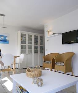 Vakantiehuis aan Zee Nieuwvliet Bad - Nieuwvliet - House