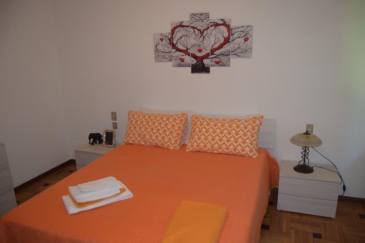 Al Salice (Home green Home) a 30' da Milano