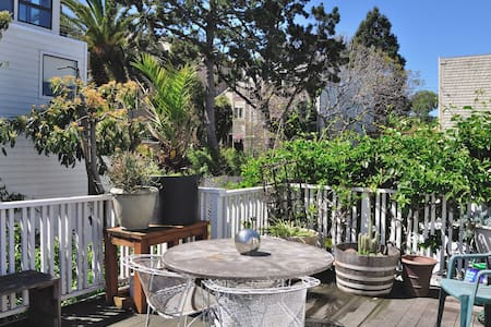 Potrero Hill 1 Bedroom with 2 Beds