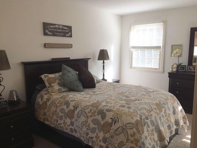 Vermont Dream Vacation - Williston - Ev