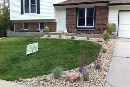 Garden Level in Peaceful Home  - Louisville - Talo