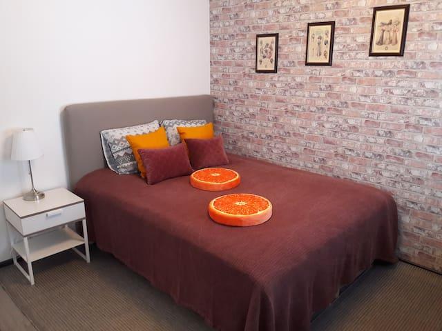 Hamina Orange Apartments Loft