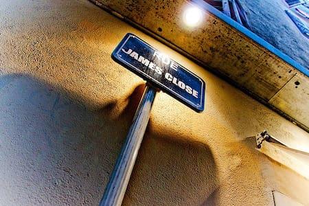 Studio Rue James Close Antibes - Antibes