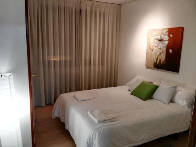 """Apartamentos """"El Olivo"""" - Lardero"""