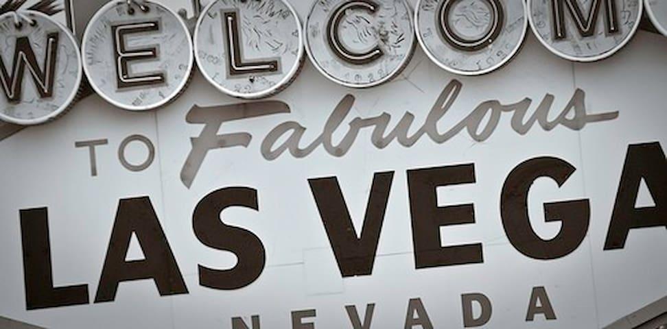21st Floor Strip View@MGM Signature - Las Vegas - Appartement