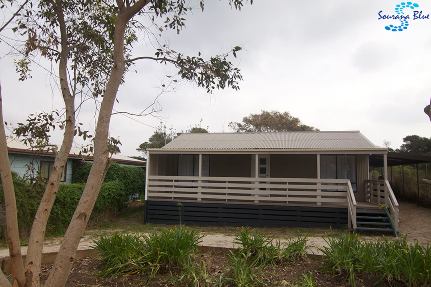 Sourana Blue - 11 Blue Water Avenue, Golden Beach, VIC, Australia