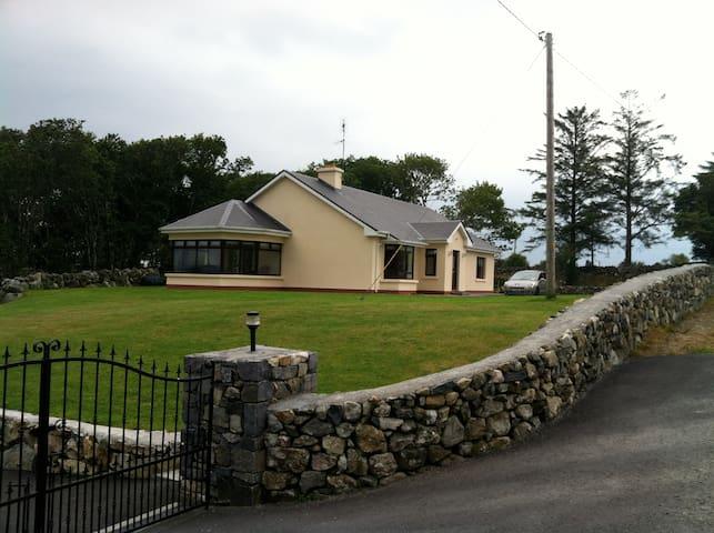 Relax in Rusheeney, Oughterard! - Galway