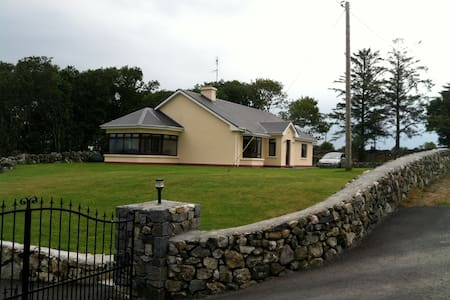 Relax in Rusheeney, Oughterard! - Galway