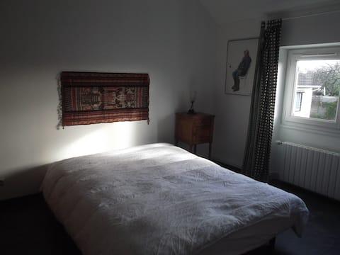 Chambre près de Fontainebleau