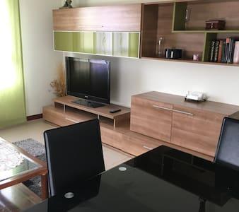 Bonito piso en zona nueva - Haro
