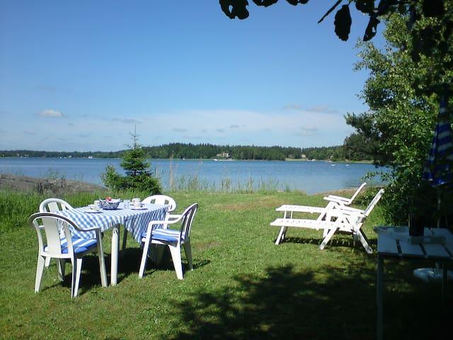 Original archipelago experience - Spillersboda