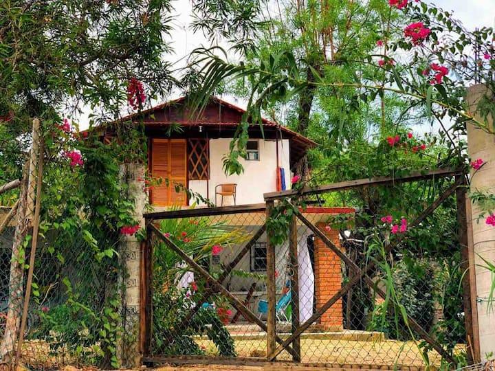 Umis Residence Zipolite