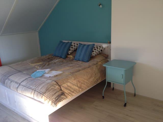 Kom tot rust in het bos - Huis Ter Heide - Apartment
