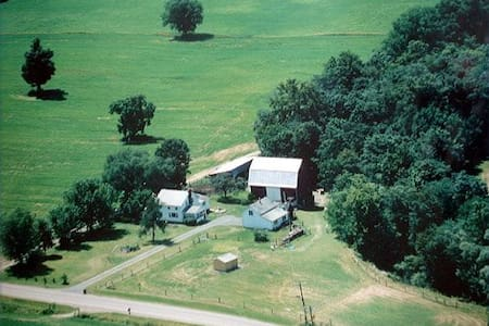 Gorgeous private estate & home near Ithaca - Lansing - Talo