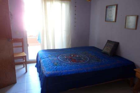Room by the sea - Balearic Islands - Casa