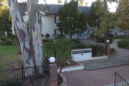 Rooms in a nice Family Townhome!