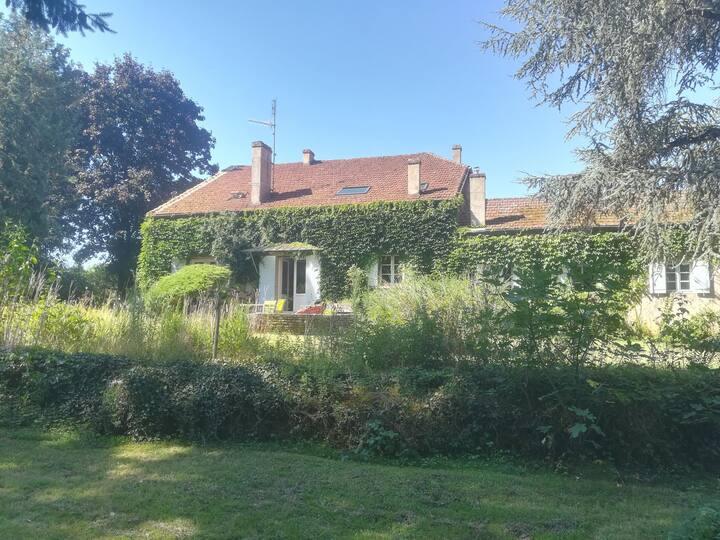 La villa Oleti chambre D'hôte périgourdine