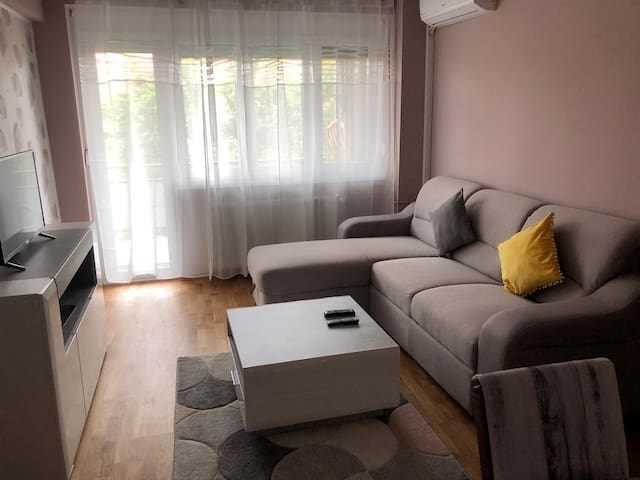 Ultra central apartment