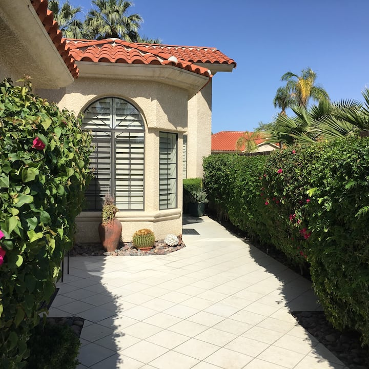 Palm Desert Monthly Rental