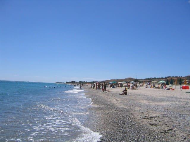 Casa vacanze mare Ionio - Calabria  - Santa Caterina Dello Ionio Marina - Flat