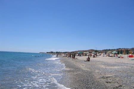 Casa vacanze mare Ionio - Calabria  - Santa Caterina Dello Ionio Marina - Leilighet