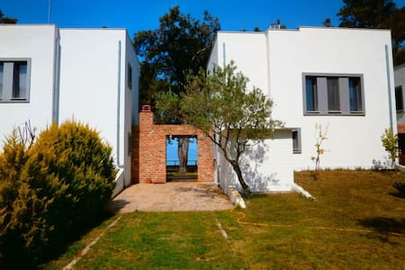 Rachoni Villa Sofia for 7 person - Thasos