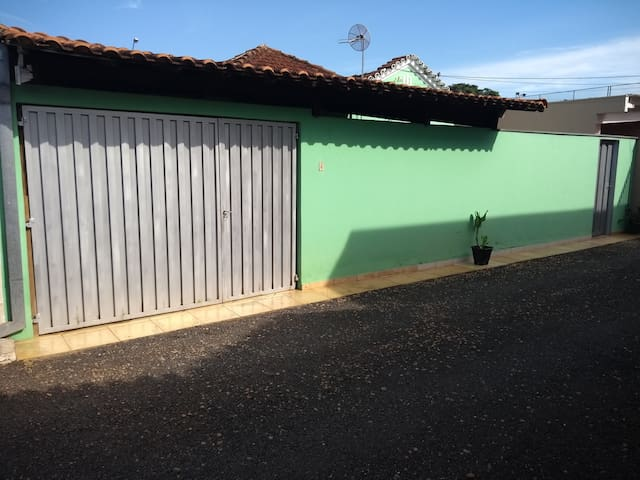 Residencial Castilho