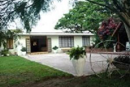 Highfield House B & B,selfcatering  - Durban South