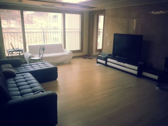 New clean Apartment in Incheon