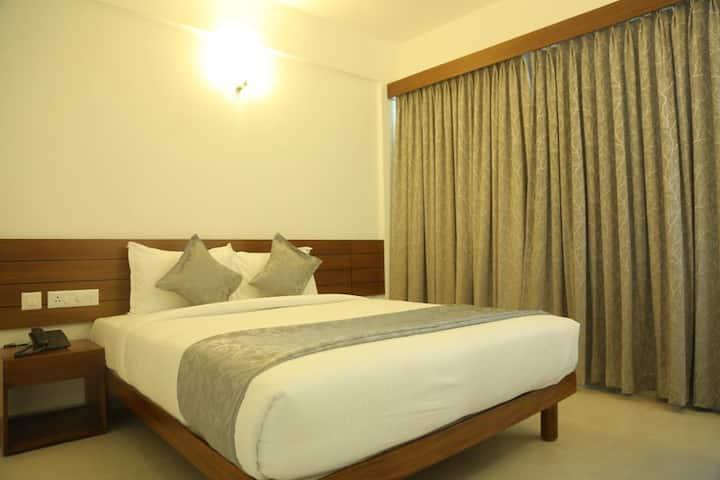Modern and Elegant Rooms