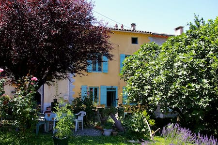 Mountain Way B and B (Room 1) - Foix - Bed & Breakfast