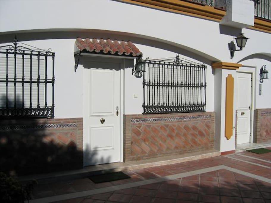Rent Room Ceuta