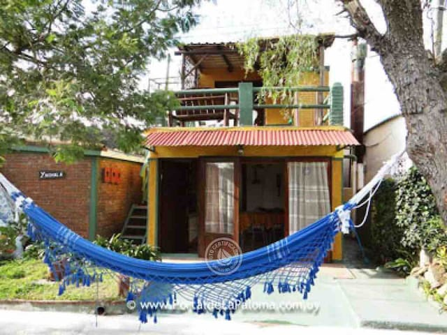 inchala terraza