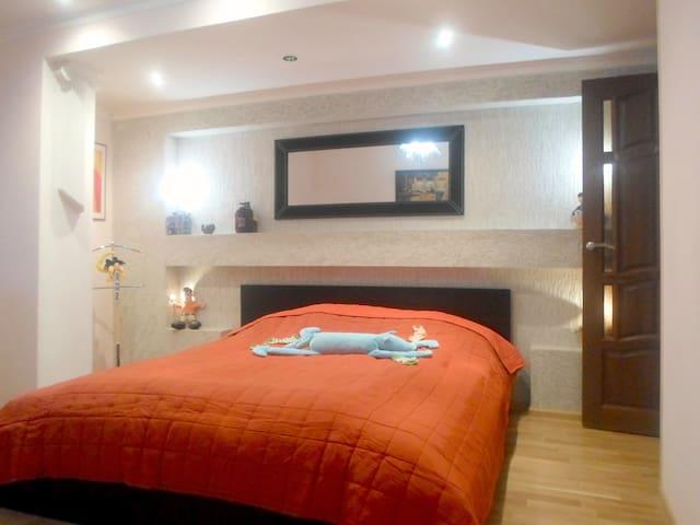Лучший отдых для семьи с детьми - Essentuki - Apartment