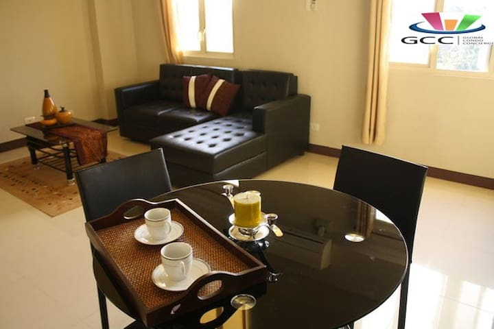 One Bedroom Unit In Mckinley Hill - Taguig City - Wohnung