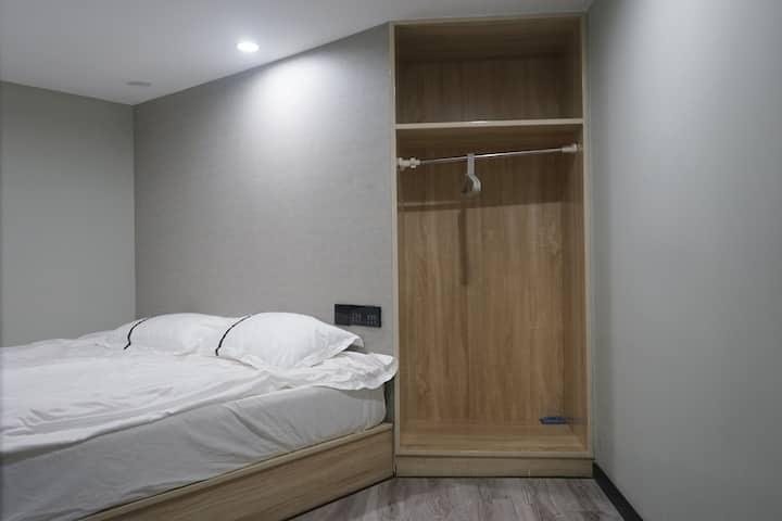 鼓楼loft复式公寓 8311