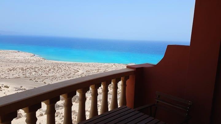 Traumapartment Playa Paraiso 2 SZ, Costa Calma