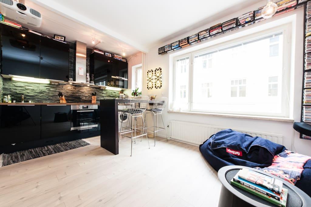 Design District Apartments For Rent