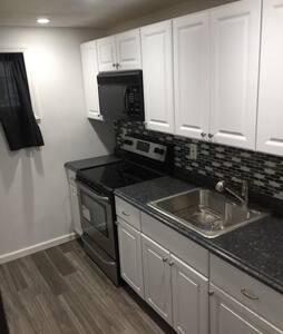 Private suite near Stony Brook & Port Jefferson - Selden - Wohnung
