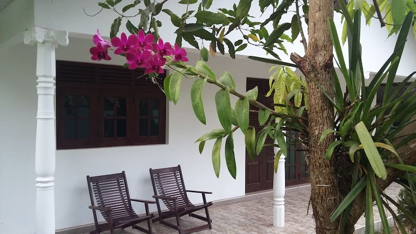 Travel Bird Villa - Minuwangoda