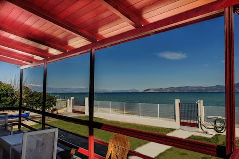 ''Angelos'': A property by the sea!