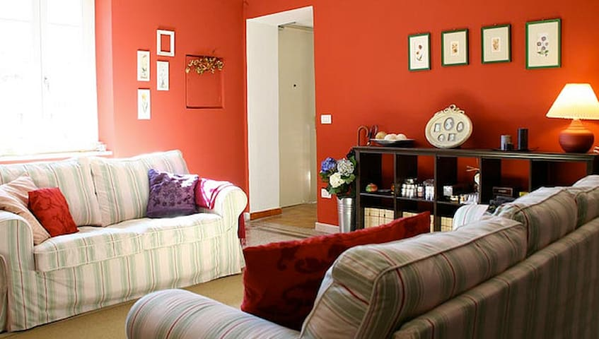B&B Un Posto Altrove - Bergamasco - Bed & Breakfast