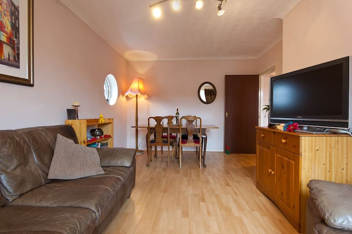 Spacious Apartment in Liverpool - Liverpool - Wohnung